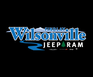 Findlay Wilsonville Jeep Ram