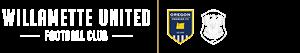 Willamette United FC Logo
